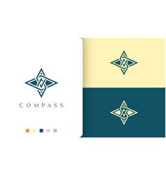 Travel or adventure logo design with minimalist vector