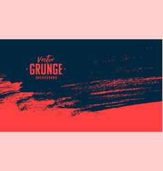 Abstract dirty grunge texture background design vector