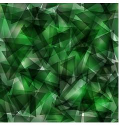 Emerald pattern seamless vector