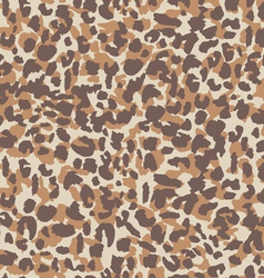 abstract animal background vector image vector image