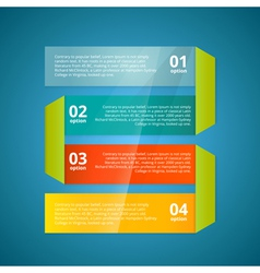 Modern Banner Background vector