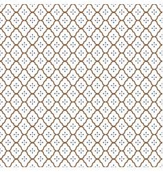 monochrome neutral beige geometric seamless vector image