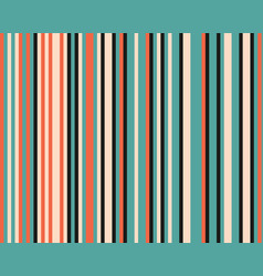 vertically lines pattern seamless vector image