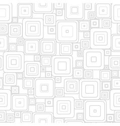 Square seamless vector image