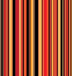 autumn retro vector image vector image