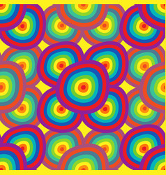 background - iridescent seamless vector image