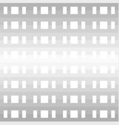 grey geometric pattern background vector image