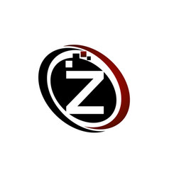 Technology motion synergy initial z vector