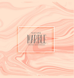 Abstract liquid marble texture background vector