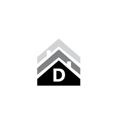 Real estate initial d vector