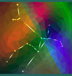 Andromeda vector