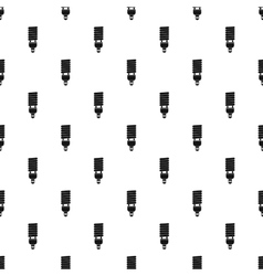 CFL light pattern simple style vector