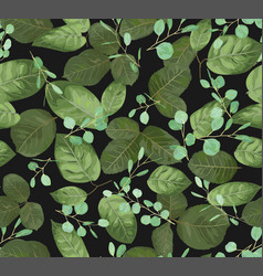 pattern background for print fabrics wallpaper vector image