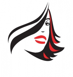 cosmetics and fashion vector image