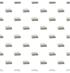 button for translation pattern vector image