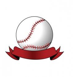 softball image vector image vector image