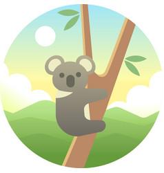 Koala gradient vector