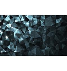 Crystal composition vector