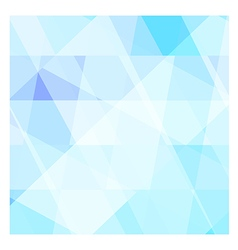 abstract geometric background image vector image
