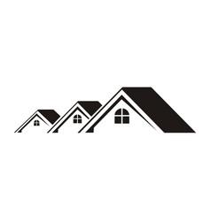 Key home real estate logo vector