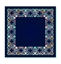 template for laser cutting can be used as vector image