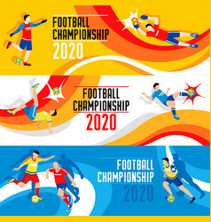 2020 world cup composition vector