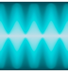 Abstract blue background vector image