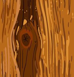 Wooden seamless pattern-2 vector