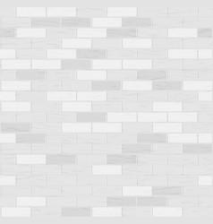 brick seamless red wall brick vector image vector image