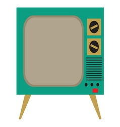 TV13 resize vector image vector image