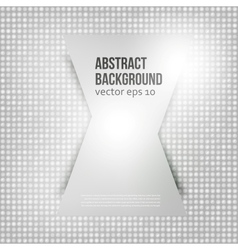 abstract background triangle geometric vector image