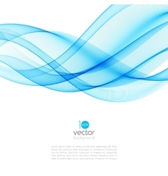 Abstract motion wave vector