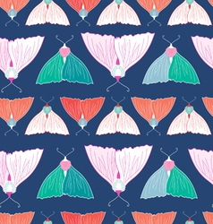 Butterfly patterns vector