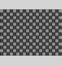 Carbon texture pattern vector