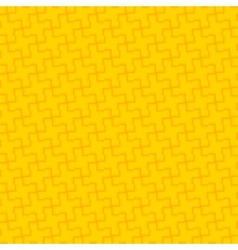 Seamless geometric pattern vector image vector image