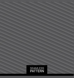 Embossed gray stripes pattern vector