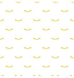 international men day ribbon pattern seamless vector image