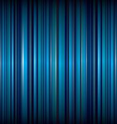 small stripe vector image vector image