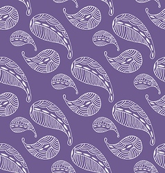 Paisley pattern25 vector