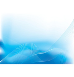 Water flow vector