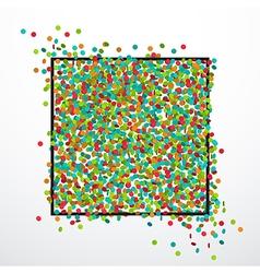 celebration3 1 vector image vector image