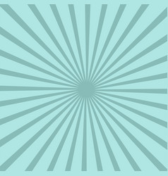 Bright blue rays background twister effect vector
