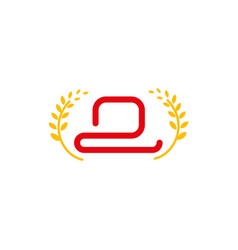 combine icons harvester signs symbol vector image