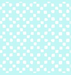 beautiful geometric paint seamless pattern vec vector image vector image