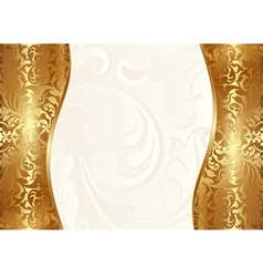 glamour background vector image