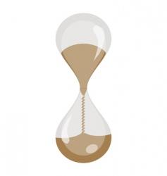 Hour watch vector