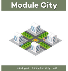 modern for design game and business vector image