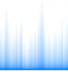 winter abstract background vector vector image