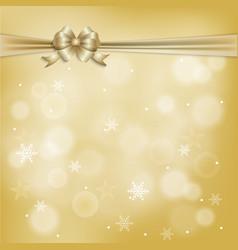 golden christmas background vector 19156526
