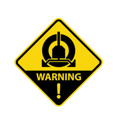 wheel clamping in operation road sign - parking vector image